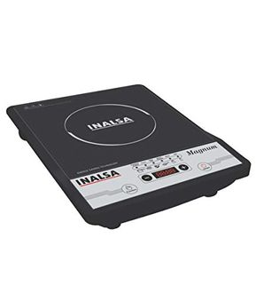 Inalsa Magnum 2000 W Induction Cooktop Price in India