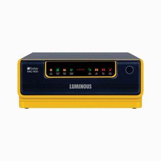 Luminous NXG 1800 Pure Sine Wave Inverter Price in India