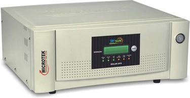 Microtek Solar 1735VA Pure Sine Wave Inverter Price in India