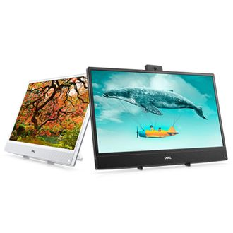 Dell Inspiron 3277 (Core i3, 7th Gen, 1 TB, 4 GB, Windows 10) All-In-One Desktop Price in India