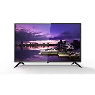 Haier (LE43B9200WB) 43 Inch Full HD Smart LED TV Price in India