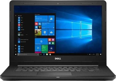 Dell Inspiron 3467 Laptop Price in India