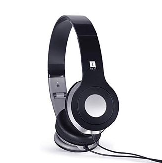 IBall SoundMate E9 On the Ear Headset Price in India