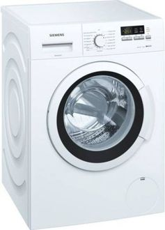 Siemens (WM12K161IN) 7KG Fully Automatic Washing Machine Price in India
