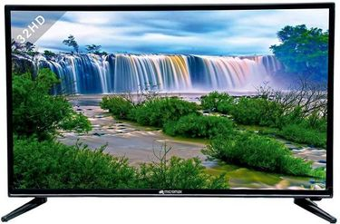 Micromax (L32P8361HD) 32 Inch HD Ready LED TV Price in India