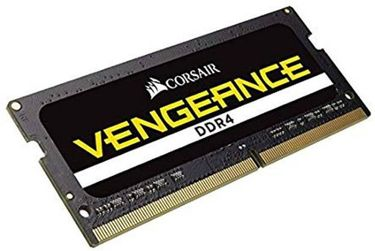 Corsair (CMSX8GX4M1A2400C16) Vengeance 8GB DDR4 Laptop Ram Price in India