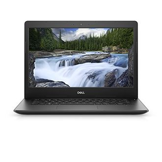 Dell Latitude 3490 Laptop Price in India