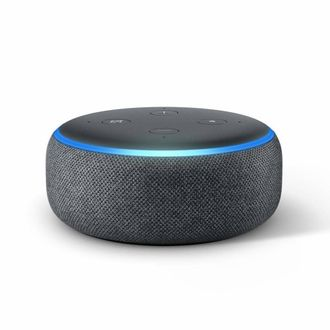 Amazon Echo Dot Bluetooth Speaker (3rd Generation) Price in India