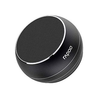 Rapoo A100 Bluetooth Speaker Price in India