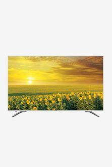 Lloyd (L50U1W0IV) 50 Inch 4K Ultra HD Smart LED TV Price in India
