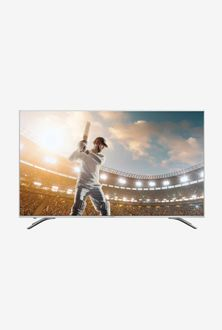 Lloyd (L65U1Y0IV) 65 Inch 4K Ultra HD Smart LED TV Price in India