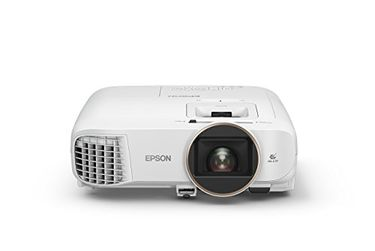 Epson (EH-TW5650) Full HD 3LCD Projector Price in India