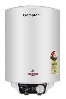 Crompton Arno Neo ASWH-2115 15 L Storage Water Geyser Price in India