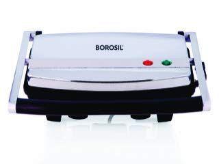 Borosil Prime 700W Grill Price in India