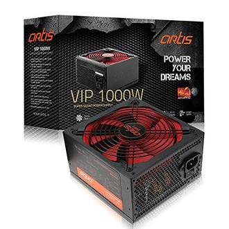 Artis VIP1000 1000W SMPS Price in India