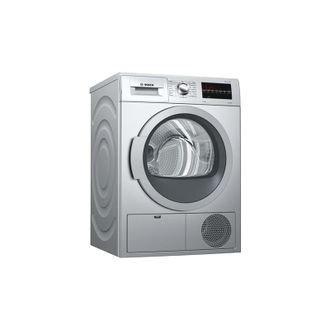 Bosch 7Kg Front Load Condenser Tumble Dryer (WTG86409IN) Price in India