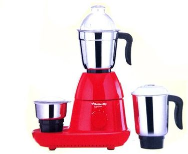 Butterfly Cyclone 750W Juicer Mixer Grinder (3 Jars) Price in India
