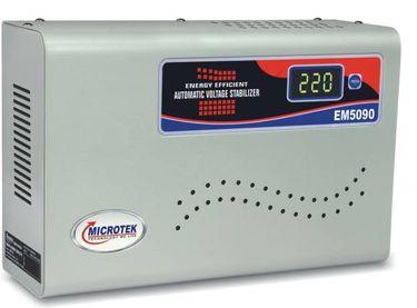 Microtek EM5090 Digital Voltage Stabilizer Price in India