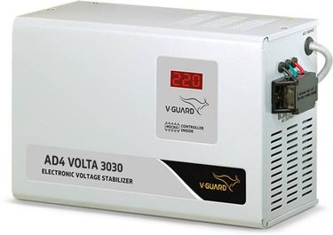 V-Guard AD4 Volta 3030 Voltage Stabilizer Price in India
