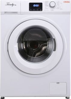 Onida 7.5kg Fully Automatic Front Load Washing Machine (F75TW) Price in India