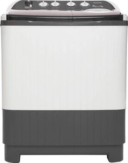 Panasonic 8kg Semi Automatic Top Load Washing Machine (NA-W80G4HRB) Price in India