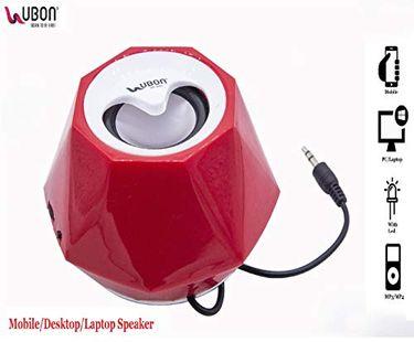 Ubon SP-620 Multimedia Speaker Price in India