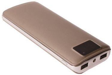 Lionix ply_gld 15000 mAh Power Bank Price in India