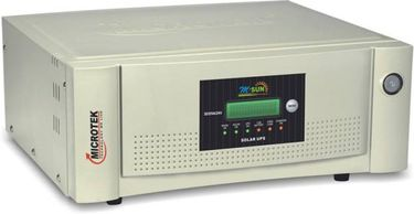 Microtek M-SUN 2035VA Pure Sine Wave Inverter Price in India