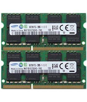 Samsung (M471B1G73QH0-YK0) 8GB DDR3 Laptop RAM Price in India
