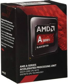 AMD A6-7400K FM2 Hexa-Core Processor Price in India