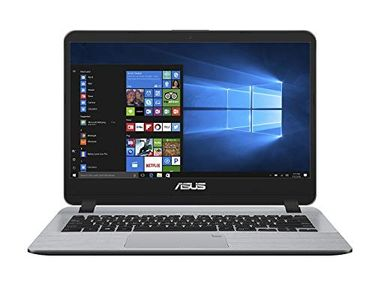 Asus Vivobook (X407UA-EB419T) Laptop Price in India