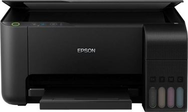 Epson EcoTank L3150 Multi-Function Inkjet Printer Price in India