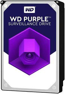 WD (WD60PURZ) 6TB Desktop Internal Hard Disk Price in India
