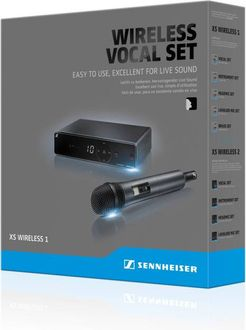 Sennheiser XSW1-835-C Wireless Microphone Price in India