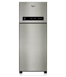 Whirlpool IF 355 Elite 340 L 3 Star Frost Free Double Door Refrigerator Price in India