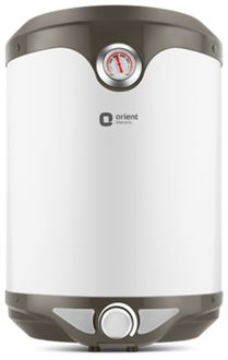 Orient Essential 15 L Storage Water Geyser Price in India