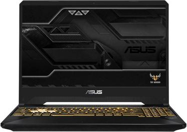 Asus TUF (FX505GM-ES065T) Gaming Laptop Price in India