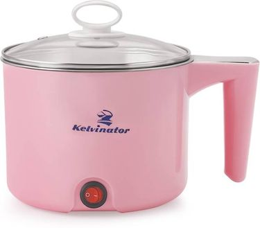 Kelvinator KMK I20I 1.5 L Electric Kettle Price in India
