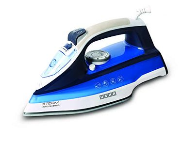 Usha Steam Pro SI-3820 2000W Steam Iron Price in India