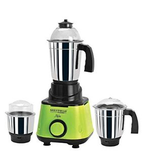 Sheffield Classic SH-1028 500W Mixer Grinder (3 Jars) Price in India