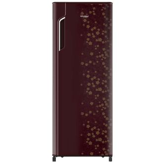Whirlpool 305 Ice Magic Fresh PRM 280 L 5 Star Direct Cool Single Door Refrigerator (Dior) Price in India