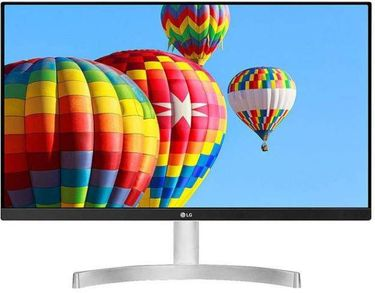 LG 24MK600M 24 Inch Full HD IPS LED Monitor Price in India