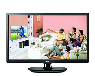 LG 24MN39HM-PT 24 Inch HD Ready LED Monitor Price in India