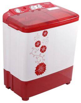 Panasonic 6.5kg Semi Automatic Top Load Washing Machine (NAW65B2RRB) Price in India