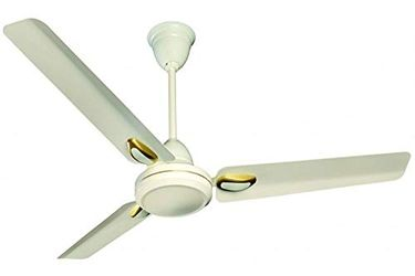 Crompton Riviera Style 3 Blade (1200mm) Ceiling Fan Price in India