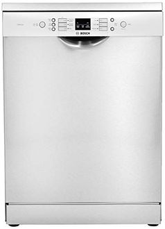 Bosch SMS66GI01I 12 Place Dishwasher Price in India