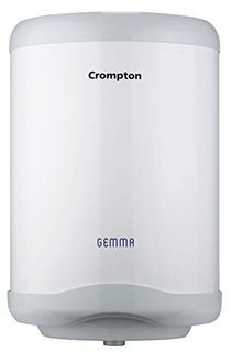 Crompton SWH-10 Gemma 10 L Storage Water Geyser Price in India