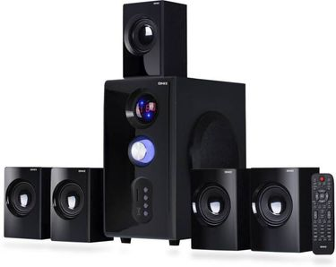 Onix OHT-110 5.1 Channel Home Audio Speaker System Price in India
