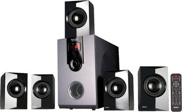 Onix OHT-200 5.1 Channel Home Audio Speaker System Price in India