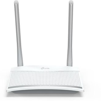 TP-LINK (TL-WR820N) 300 Mbps Wireless Router Price in India